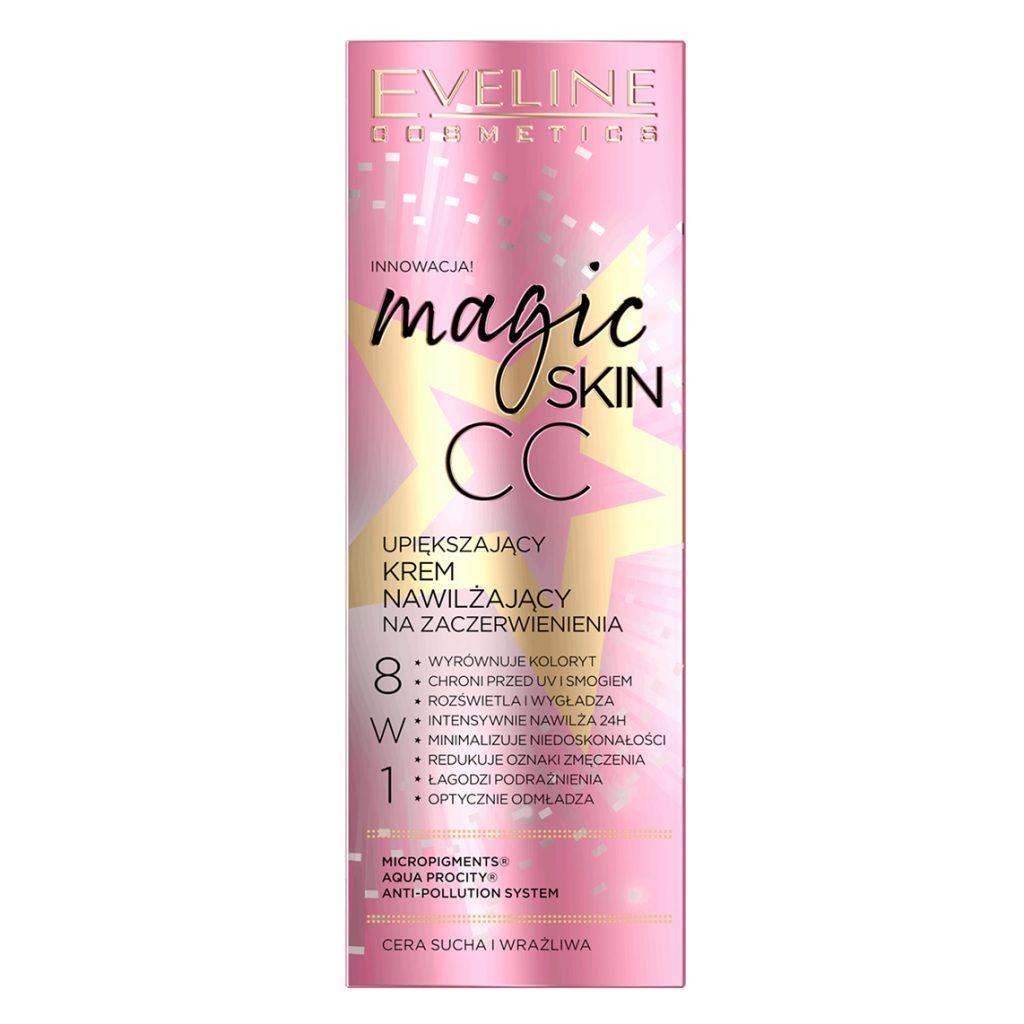 Eveline CC Magic Skin - Cocolita.pl